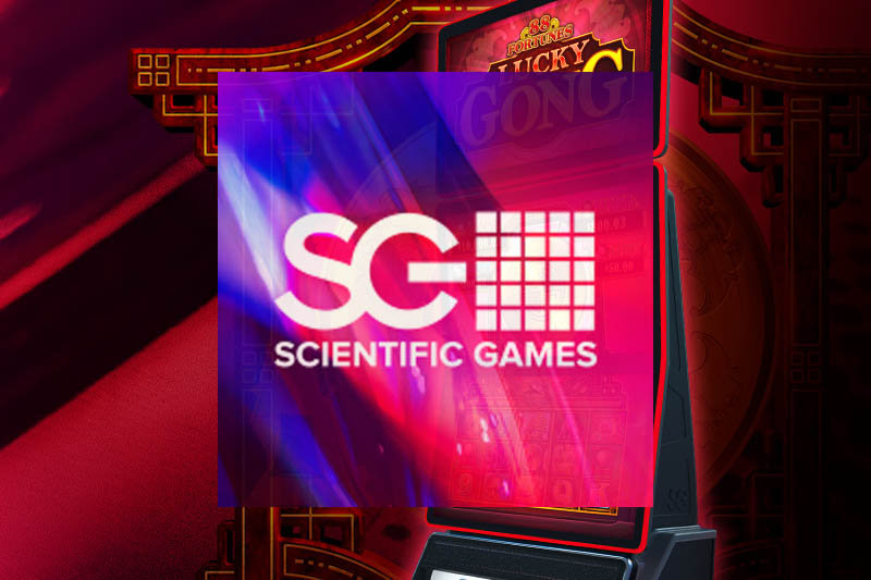 Scientific Games Billionaire Chairman Looks To Sell 39% Stake