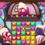 New Match-3 Cluster Slot Monster Blast To Launch On Quickfire