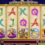 Golden Caravan Slot – Online Slot Flashback 16th July 2020