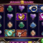 Street Magic Slot – Play'n Go's 4 Row Slot With Free Spins