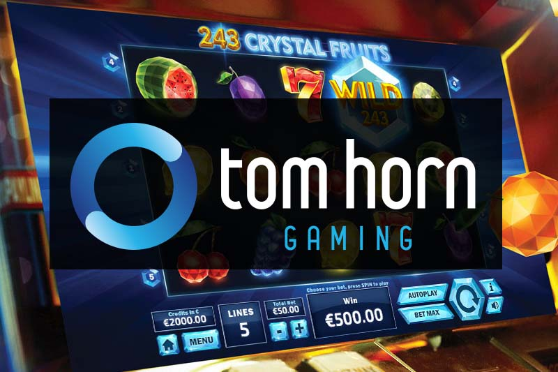 Top 3 Recommended Tom Horn Gaming Casinos In July 2020