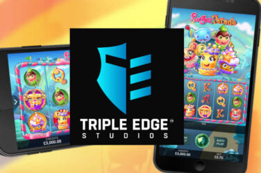 Triple Edge Studios New Games Set To Join Microgaming's Platform Including Just For The Win