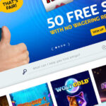 UK Players Can Claim 50 Free Spins On Slots For £10 Deposit