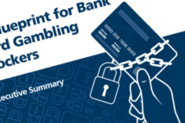 UK Gambling Charity Gamble Aware Publish Research Findings On Bank Card Gambling Blockers