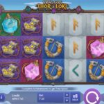 Viking Gods Thor and Loki – Casino Buzz Slot Flashback 3 July 2020