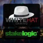 Casino Game Provider White Hat Gaming Adds Stakelogic Slots To Platform