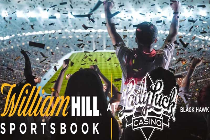 William Hill US Launches Sports Betting In Colorado