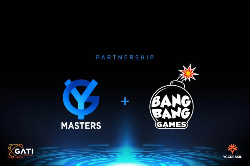 Yggdrasil Impressed With Bang Bang Games As Firms Join Forces