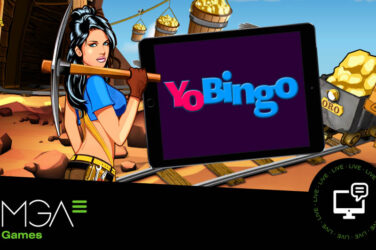 MGA Games' Slots Added To Yobingo To Boost Operator Catalogue