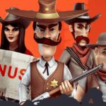 Claim €100 Casino Bonus + 100 Free Spins On Slots