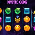 100 Free Spins No Deposit Bonus On Mystic Gems Slot