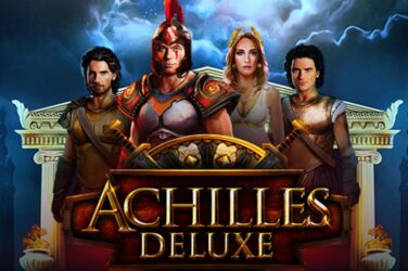 30 Free Spins On RTG's Achilles Deluxe Slot