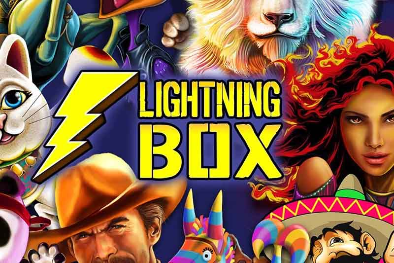 Online Slot Specialist Lightning Box Agrees Supply Deal With Ruby Seven Studios