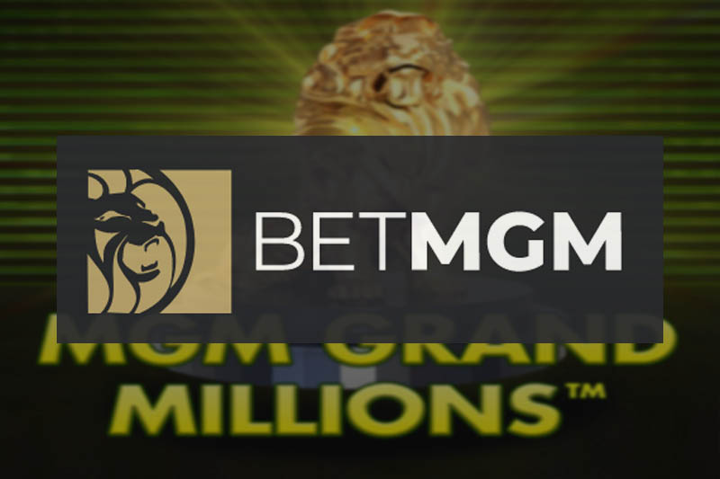 New West Virginia Online Casino Launched By BetMGM