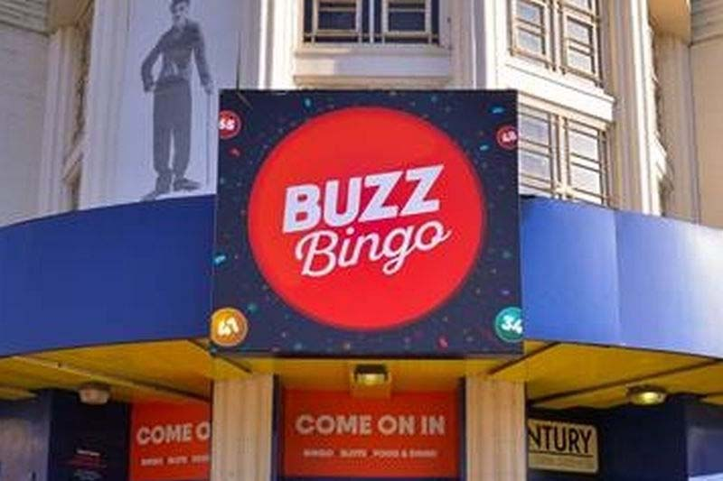 Buzz Bingo Metro Centre Pays Out Massive £50K Prize To One Lucky Player