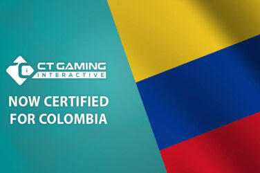 CT Gaming Interactive Adds Colombia To Compatible Jurisdictions