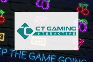 CT Gaming Interactive Sign Content Distribution Deal With Digitain