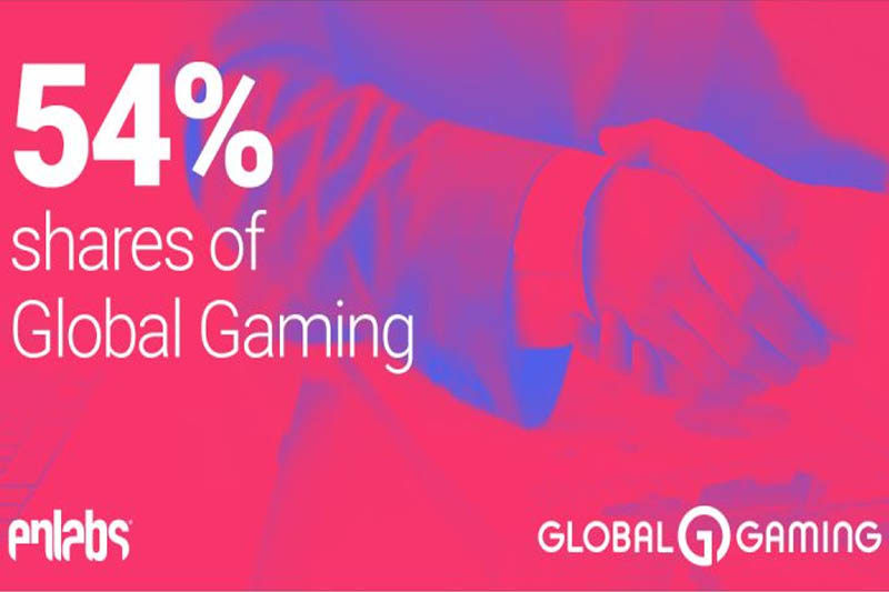Enlabs Acquires 54% Shares Of Global Gaming