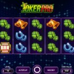 Joker Pro – Casino Buzz Slot Flashback 14th August 2020