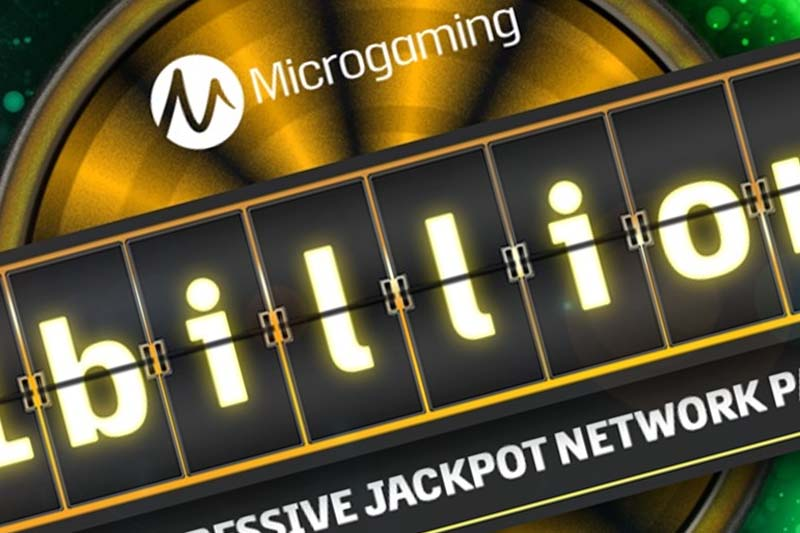 Microgaming's Jackpot Network Makes Seven Millionaires In Seven Months