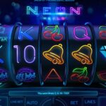 Top 3 Online Casinos To Play iSoftBet's Neon Reels Slot