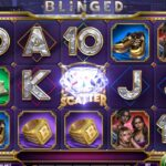 Blinged – New Win Spin Online Slot From Play'n Go
