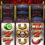 Diablo Reels – New 3 Reel Classic Slot From ELK Studios