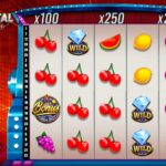 Immortal Fruits – New 50 Line Slot From Nolimit City