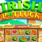 Irish Pot Luck – New Irish Themed Slot From NetEnt