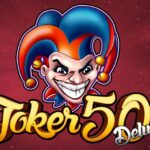 Synot Games Launch New Joker 50 Deluxe Slot