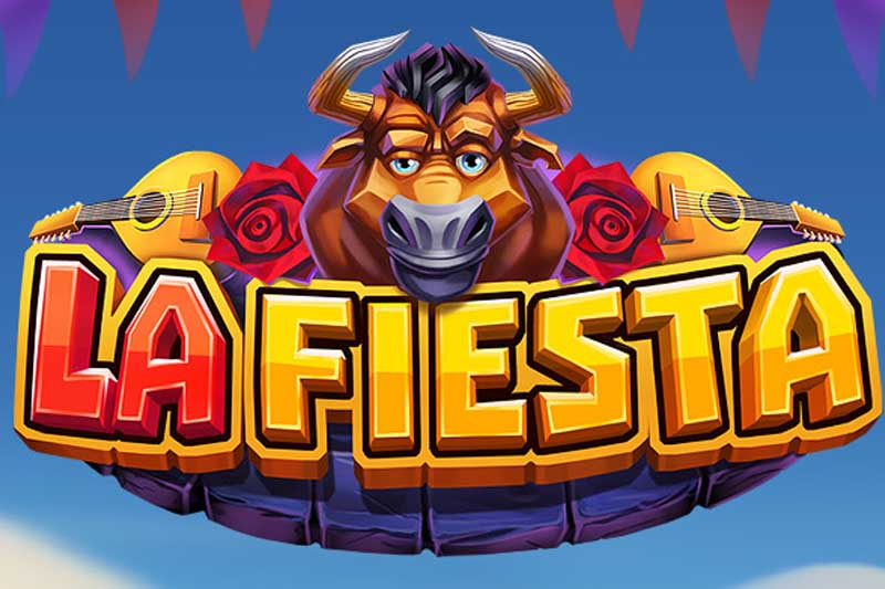 La Fiesta - New 4 Row Slot Release From Relax Gaming