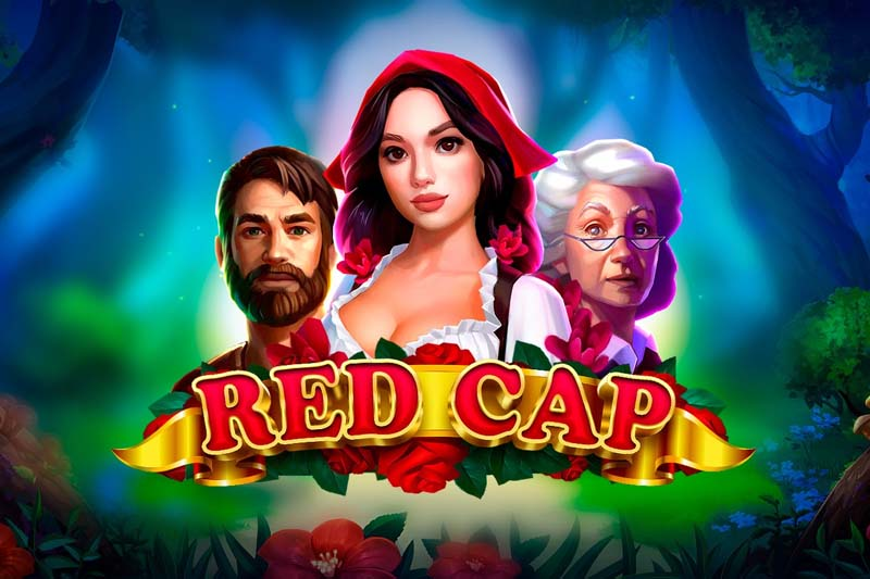 Red Cap - Endorphina's Fairy Tale Video Slot Release
