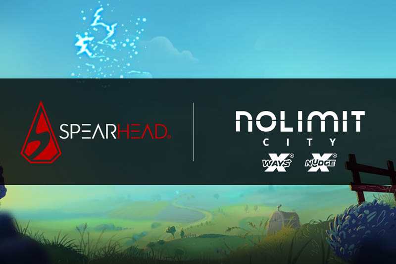 Nolimit City 'Over The Moon' With Spearhead Studios Partnership