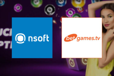 NSoft Agrees Deal With BetGames.TV To Integrate Live Casino Games
