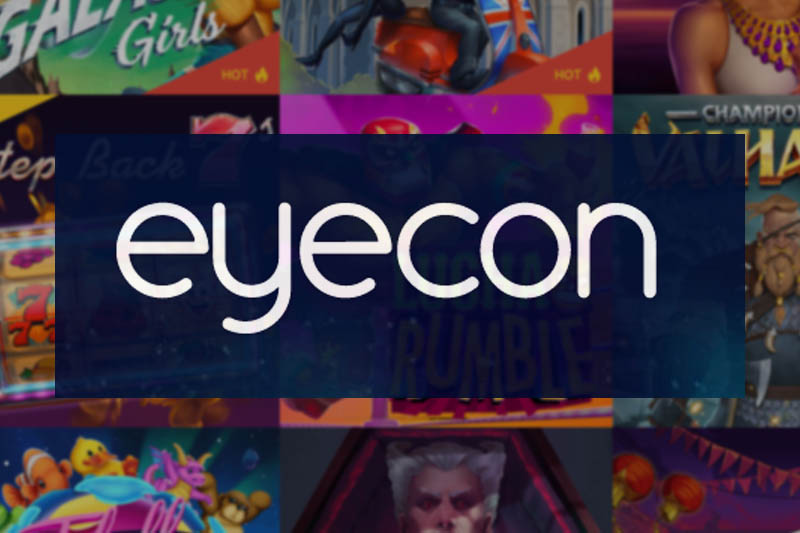 Playtech iGaming Studio Eyecon Links-Up With Microgaming