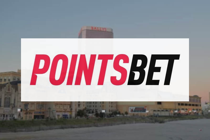 Twin River Worldwide Agrees New Jersey Online Casino Deal With PointsBet