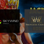 Princess Casino Adds Skywind Group Slots To Its Offering
