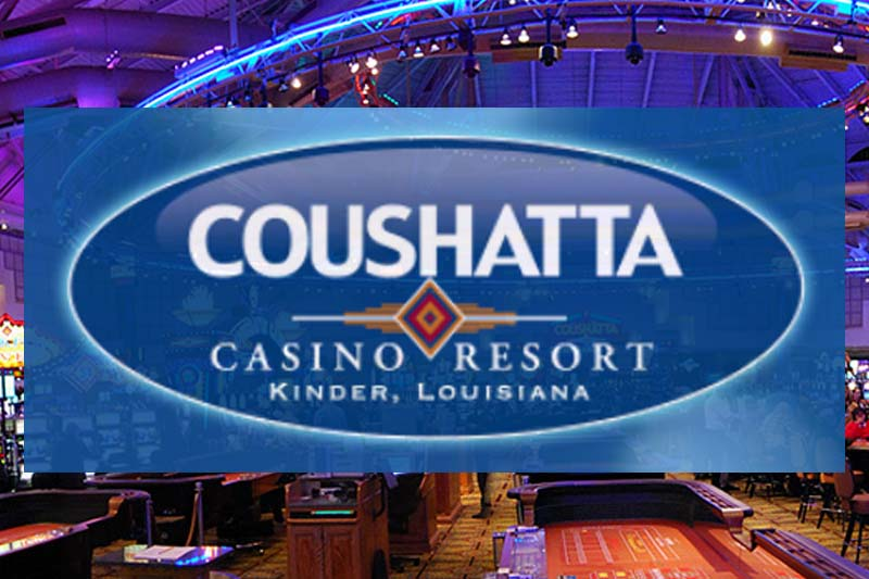 Rush Street Interactive Launches CASINO4FUN For Coushatta Casino Resort Louisiana