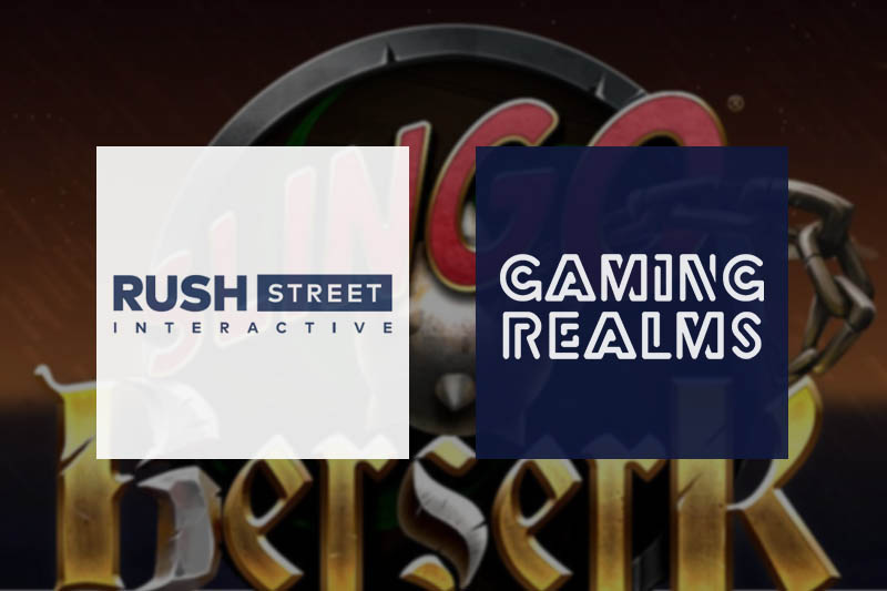Slingo Originals Games To Launch In Pennsylvania Via Rush Street Interactive Gaming Realms Deal