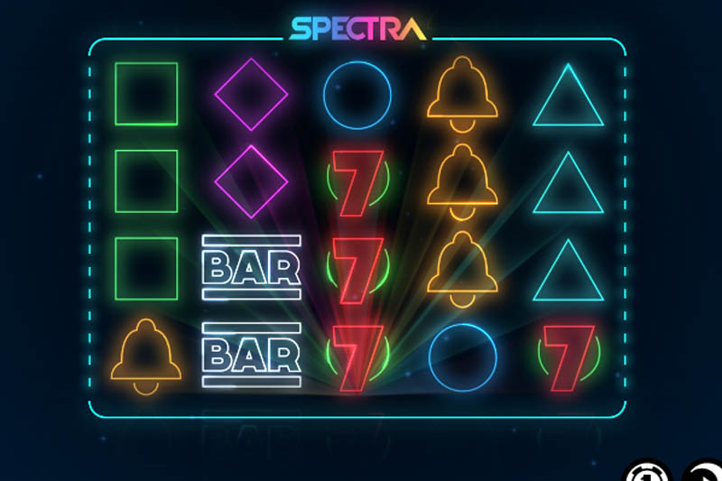 Spectra Slot - Slot Of The Week 14th August 2020