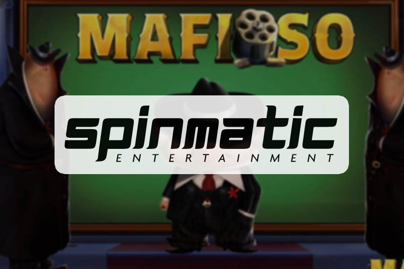 Slot Provider Spinmatic Joins Forces With Bookmaker BetStarters