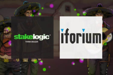 Iforium Agrees Online Slots Content Deal With Stakelogic