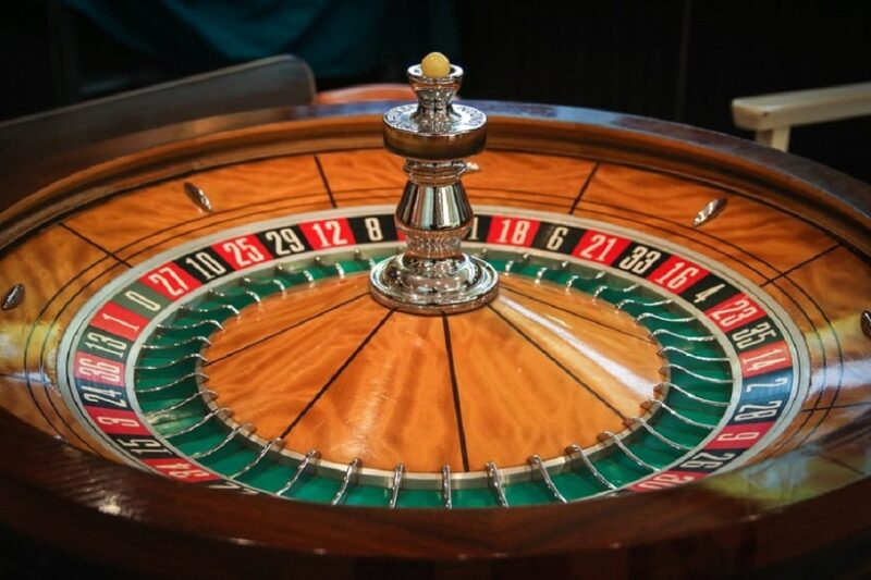 6 Great Tips To Win Big At Online Roulette