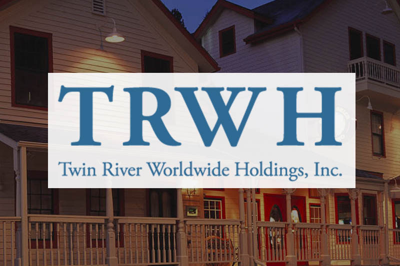 Casino Operator Twin River Experiencing Strong Demand Since Covid-19 Re-Opening