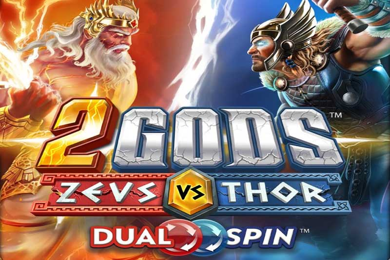2 Gods Zeus Vs Thor Release Date Announced In Latest YG Masters Collaboration