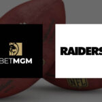 NFL Las Vegas Raiders Partner With BetMGM