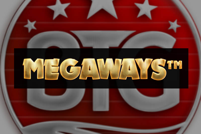 Big Time Gaming Agree Megaways Deal With Playzido
