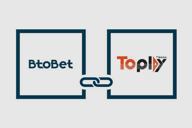 BtoBet Teams Up With Toplay In Latin America Gambling Market