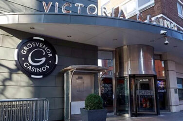 Casinos In London To Close Bars Under New Covid-19 Curfew