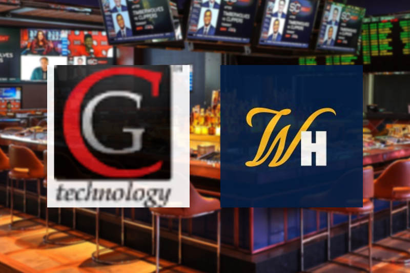 Sportsbook Operator CG Technology Acquired By Betting Giant William Hill US
